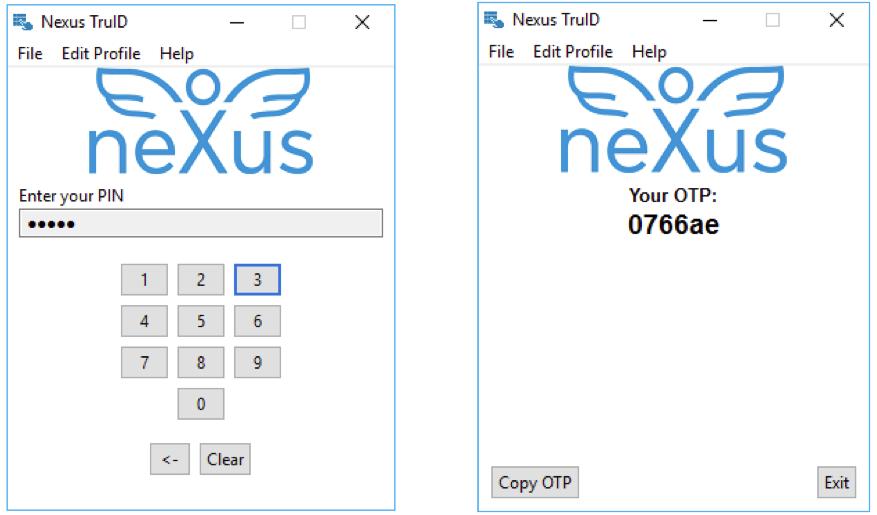 Confluence Mobile - Nexus